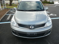 Picture of 2011 Nissan Versa 1.8 S, exterior, gallery_worthy