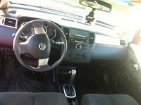 Picture of 2011 Nissan Versa 1.8 S, interior