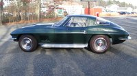1967 Chevrolet Corvette Coupe, 1967 CHEVROLET CORVETTE STINGRAY COUPE 427/425 HP BUILT TO L88 SPECS, exterior