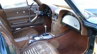1967 Chevrolet Corvette Coupe picture, interior