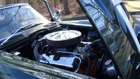 Picture of 1967 Chevrolet Corvette Coupe, engine