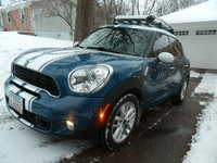 Picture of 2011 MINI Countryman S ALL4, exterior