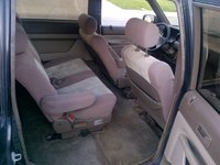 Picture of 1992 Mazda MPV 3 Dr STD Passenger Van, interior, gallery_worthy
