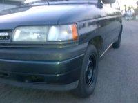 1992 Mazda MPV Overview