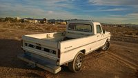 1971 Ford F-250 Picture Gallery