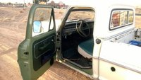 Picture of 1971 Ford F-250, interior, gallery_worthy