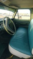 Picture of 1971 Ford F-250, interior