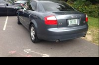 Picture of 2002 Audi A4 4 Dr 3.0 Sedan, exterior, gallery_worthy