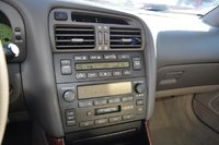 Picture of 2000 Lexus GS 300 Base, interior, gallery_worthy