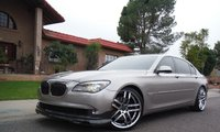 Picture of 2009 BMW 7 Series 750Li RWD, exterior, gallery_worthy