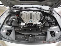 Picture of 2009 BMW 7 Series 750Li RWD, engine, gallery_worthy