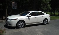 Picture of 2011 Acura TSX Sedan FWD, exterior, gallery_worthy