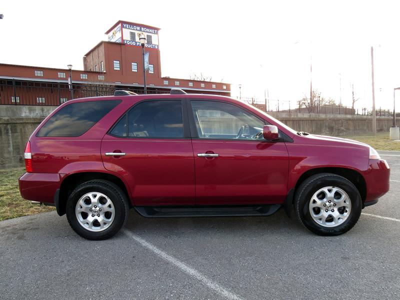 2002 Acura Mdx Pictures Cargurus