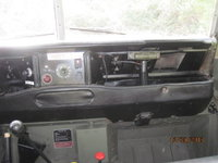 Picture of 1980 Land Rover Series III, interior
