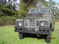 Picture of 1981 Land Rover Series III, exterior