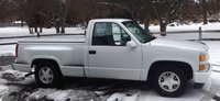 Picture of 1996 Chevrolet C/K 1500 Cheyenne Extended Cab LB, exterior