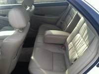 Picture of 1997 Lexus ES 300 Base, interior