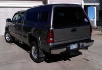 Picture of 2007 Chevrolet Silverado Classic 2500HD LT2 Extended Cab 4WD, exterior