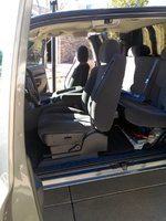 Picture of 2007 Chevrolet Silverado Classic 2500HD LT2 Extended Cab 4WD, interior