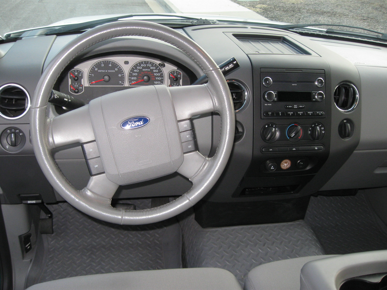 2008 Ford F 150 Pictures Cargurus