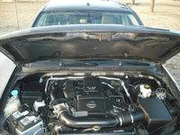 Picture of 2012 Nissan Frontier SV V6 Crew Cab LWB, engine