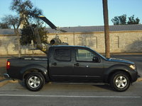 Picture of 2012 Nissan Frontier SV V6 Crew Cab LWB, exterior