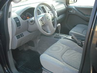 Picture of 2012 Nissan Frontier SV V6 Crew Cab LWB, interior