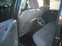 Picture of 2012 Nissan Frontier SV V6 Crew Cab LWB