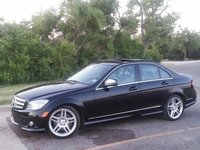 Picture of 2009 Mercedes-Benz C-Class C 350 Sport, exterior, gallery_worthy