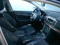 Picture of 2010 Lincoln MKZ AWD, interior