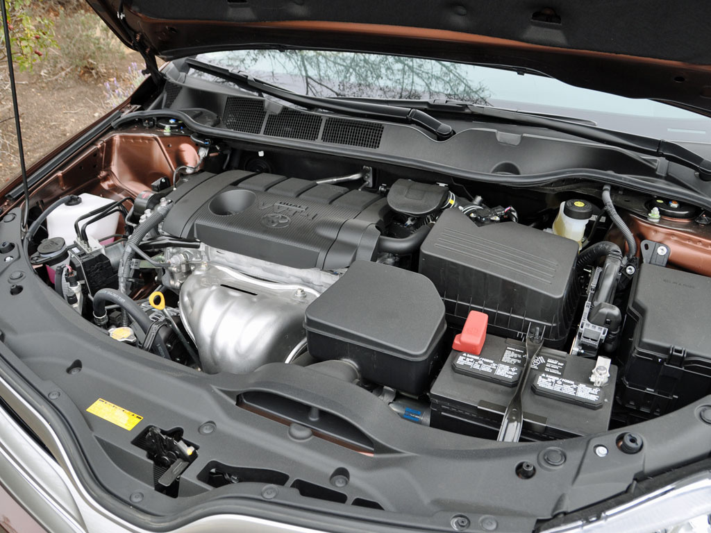 Toyota Venza Xle Pic on V6 Engine Diagram