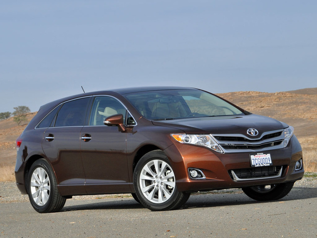 2014 toyota venza pictures cargurus. Black Bedroom Furniture Sets. Home Design Ideas