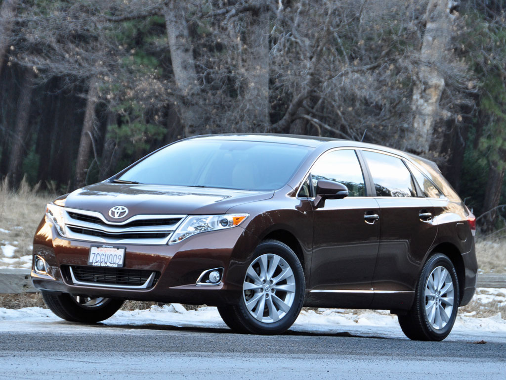new 2015 toyota venza for sale cargurus. Black Bedroom Furniture Sets. Home Design Ideas