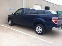 Picture of 2009 Ford F-150 XLT LB, exterior
