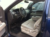 Picture of 2009 Ford F-150 XLT LB, interior