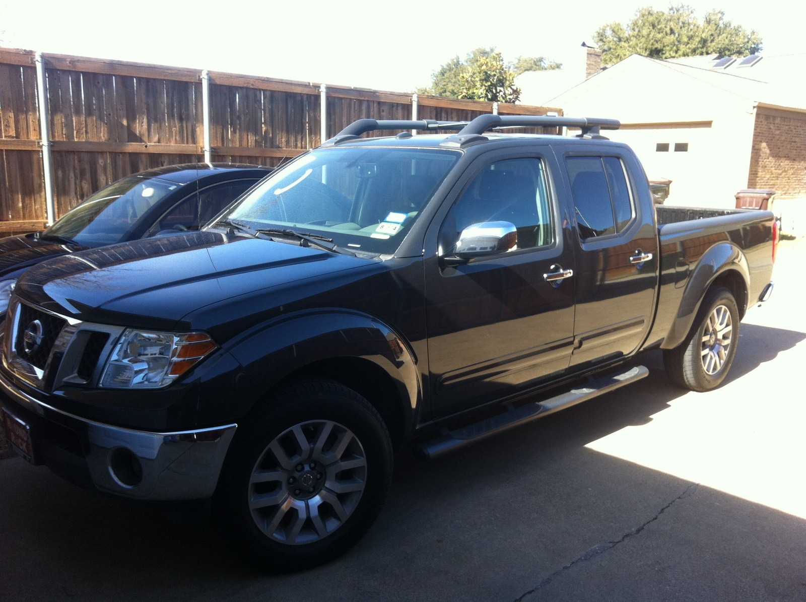 used nissan frontier for sale dallas tx cargurus autos post. Black Bedroom Furniture Sets. Home Design Ideas