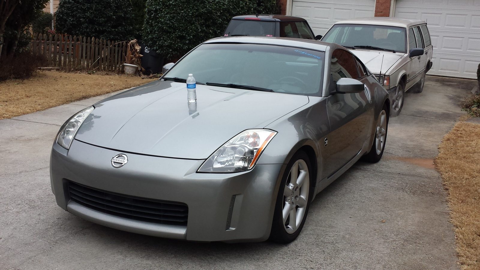 2003 Nissan 350z Pictures Cargurus
