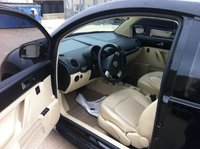 Picture of 2009 Volkswagen Beetle S, interior, gallery_worthy