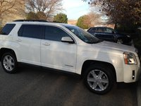 Picture of 2013 GMC Terrain SLT1, exterior