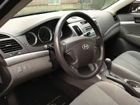 Picture of 2009 Hyundai Sonata GLS FWD, gallery_worthy