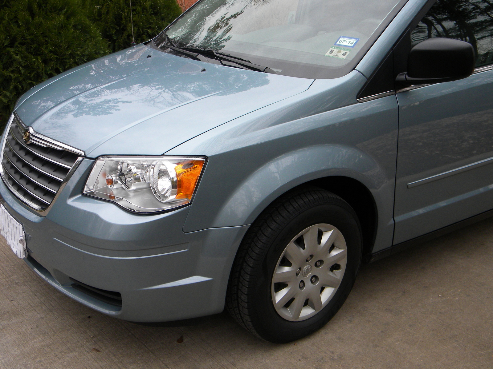 2009 chrysler town country pictures cargurus. Cars Review. Best American Auto & Cars Review