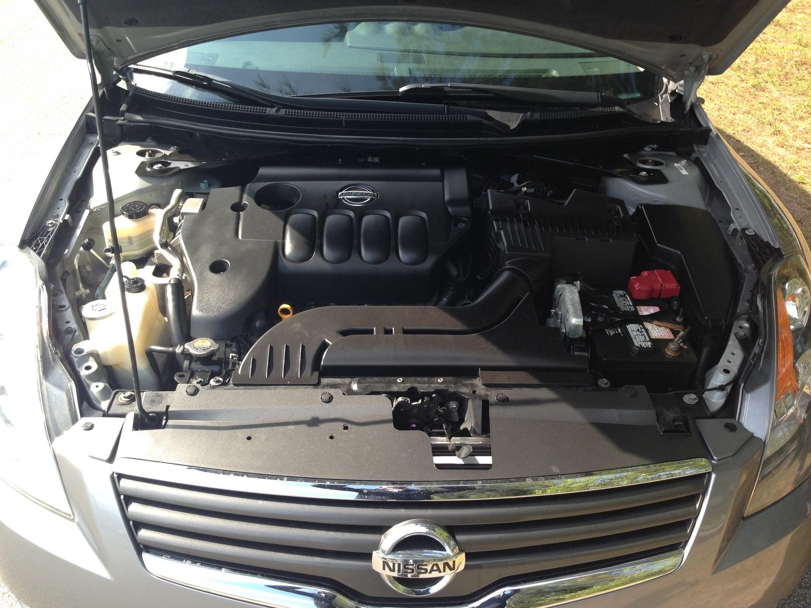 2009 Nissan Altima
