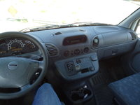 Picture of 2006 Dodge Sprinter Cargo 3500 High Roof 158 WB 3dr Ext Van DRW, interior, gallery_worthy