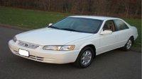 1998 Toyota Corona Overview
