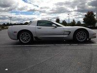 Picture of 2004 Chevrolet Corvette Z06, exterior