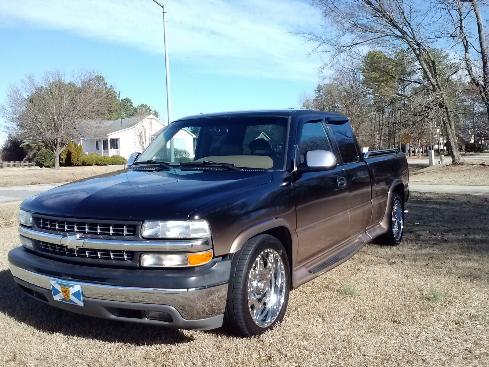 Chevrolet Ss 2014 Price Picture of 2000 Chevrolet Silverado 1500 LT Ext Cab Short Bed 2WD ...