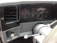 Picture of 1987 Chevrolet El Camino RWD, interior, gallery_worthy