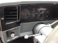 Picture of 1987 Chevrolet El Camino Base, interior