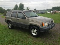 Picture of 1997 Jeep Grand Cherokee Laredo 4WD, exterior