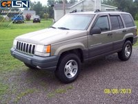 Picture of 1997 Jeep Grand Cherokee Laredo 4WD, exterior, gallery_worthy